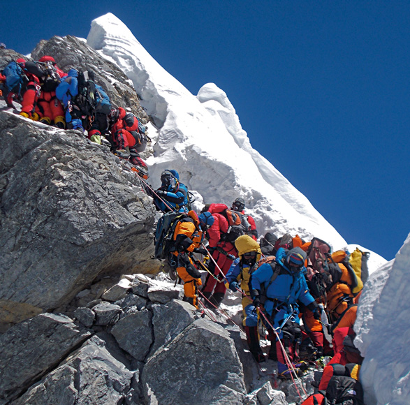 Mount Everest01-hilary-step-580v