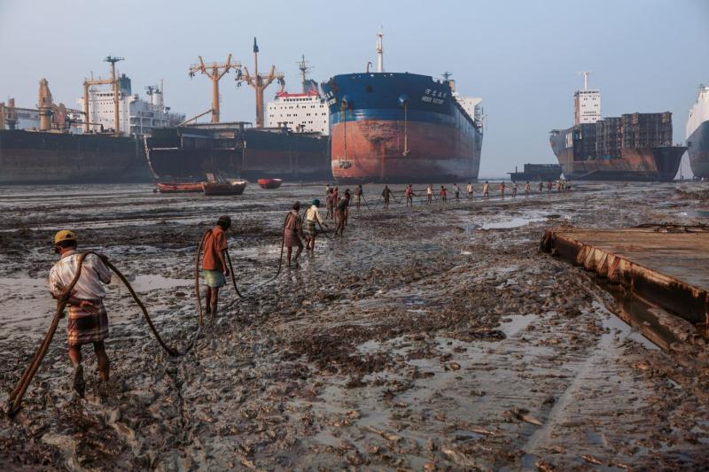 shipbreakers 1
