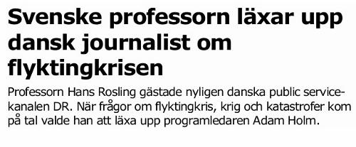 Svenske professorn läxar upp dansk journalist om flyktingkrisen (500x207)