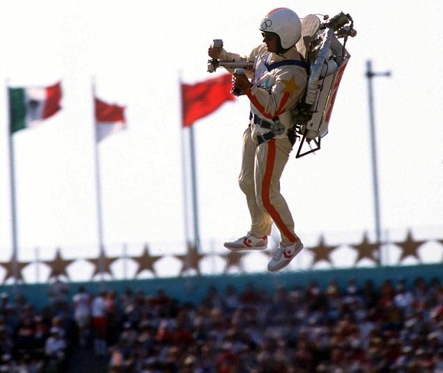 1984 OS Rocketman