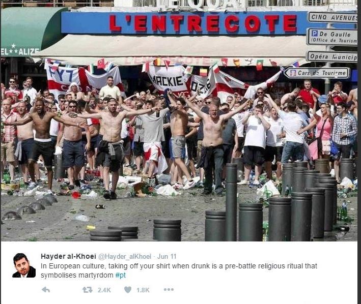Fotboll England