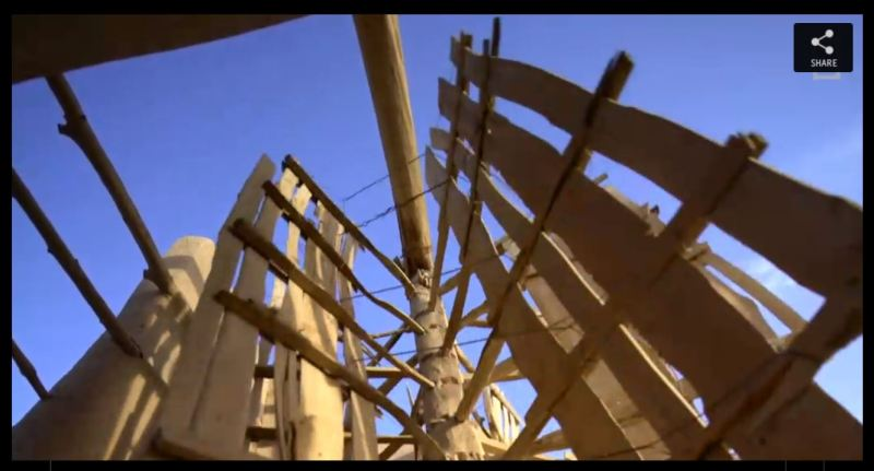 Vertikal snurra